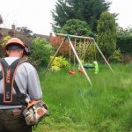 landscaping company Old Colwyn