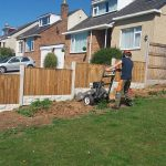 expert landscaping company Old Colwyn
