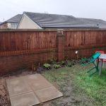 fencing North Wales