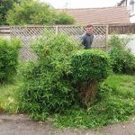 site clearance experts Queensferry
